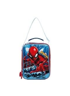 Spider man Lets Beslenme Çantası 5239